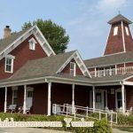 Museum Anak – Anak Di Yunker Farm di Fargo Utara