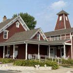 Pandemi Covid-19, Museum Anak-anak di Yunker Farm Ditutup